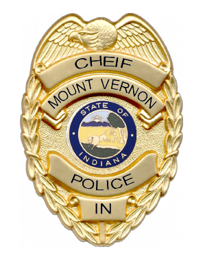 Chief Badge